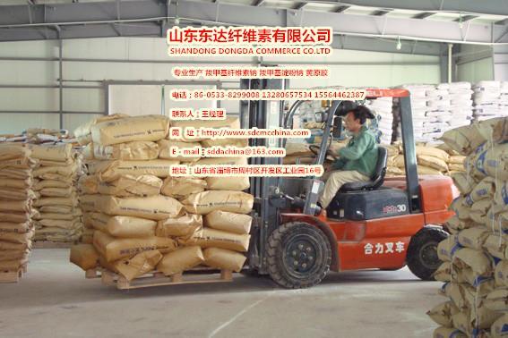羧甲基淀粉钠的合成与应用现状