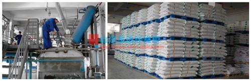 羧甲基淀粉的开发与应用