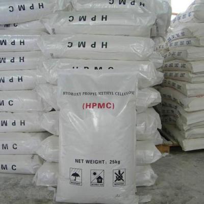 羟丙基甲基纤维素(HPMC)是以天然高分子纤维素为原料,通过一系列化学工艺制成的非离子纤维素醚。